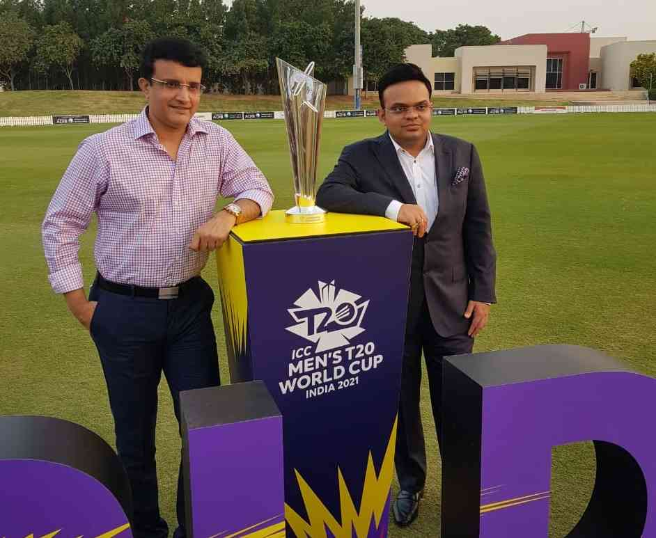 ICC T20 Cricket World Cup 2021