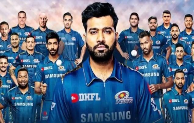 2. Mumbai Indians