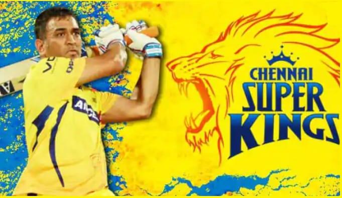 1. Chennai Super Kings