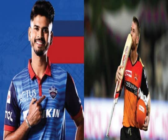 IPL 2020 Match 47: SRH won by massive 88 runs against DC