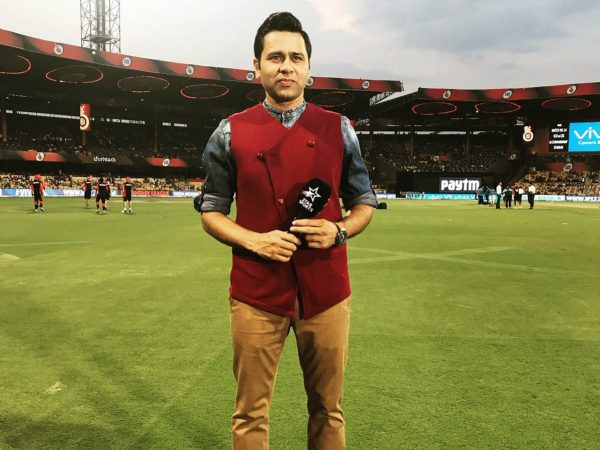 Aakash Chopra: Aaron Finch is the biggest disappointment for RCB