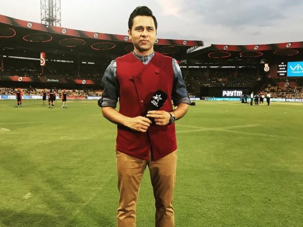 Aakash Chopra, Hindi commentator