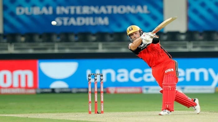 Aaron Finch RCB (Royal Challenger Bangalore)