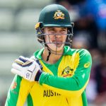 ALEX CAREY, AUSTRALIAN WICKETKEEPER |After working in his technical errors with Ricky Pointing, India vs Australia: Alex Carey hoping to regain T20I Spot.....