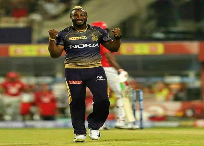 IPL 2021: Top 5 IPL Players with the highest strike rate in IPL history