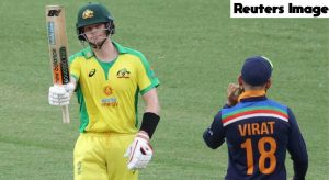 Australia vs India: 5th Straight ODI loss for India as Australia captured the series in the 2nd ODI