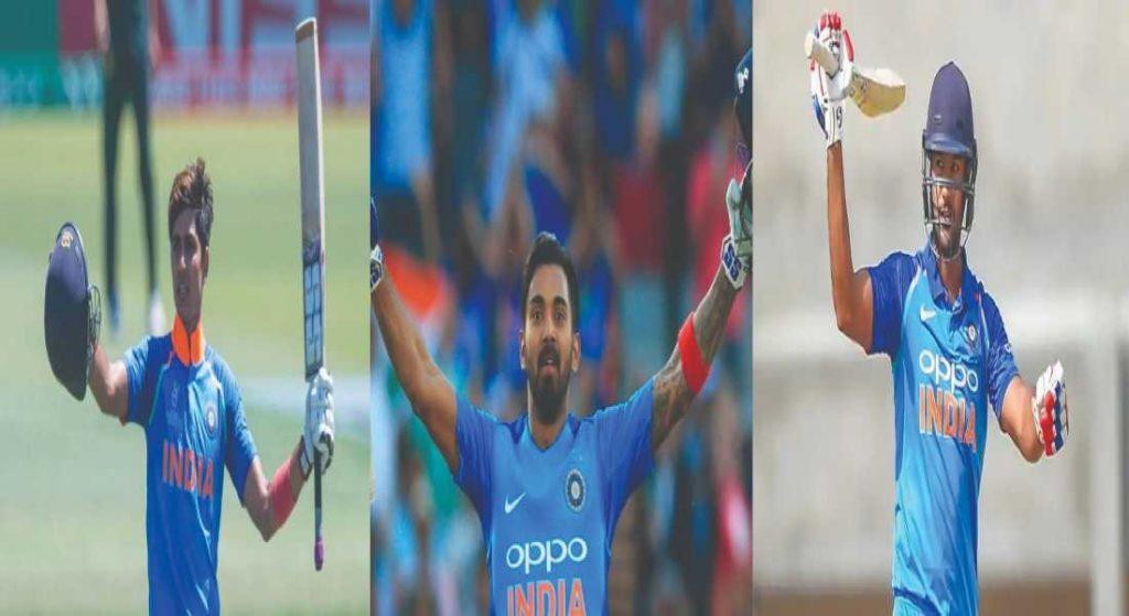 Australia vs India T20I: Who will be the opening partner of Shikhar Dhawan?