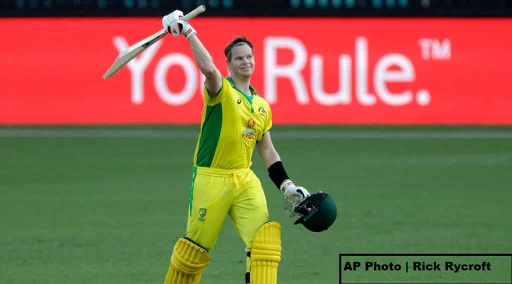 Australia vs India: Finch, Smith's century and Zampa's 4 wickets sailed Aussies to the comfortable win
