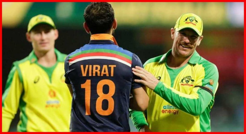 Australia vs India: Top 5 records broken in the second ODI at SCG