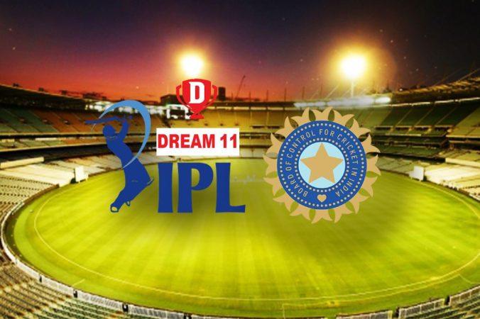 IPL 2021 New Teams (Franchise) and Changes   BCCI / IPL Logo