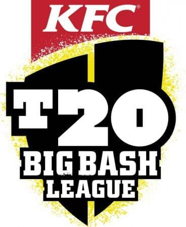 Big Bash League Official Logo