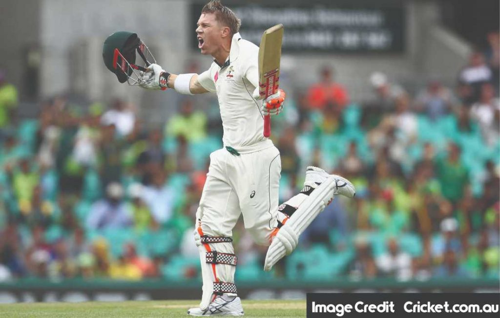 Australia vs India: Warner says he will not involve in any sledging