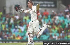 Australia vs India: Warner says he will not involve in any sledging
