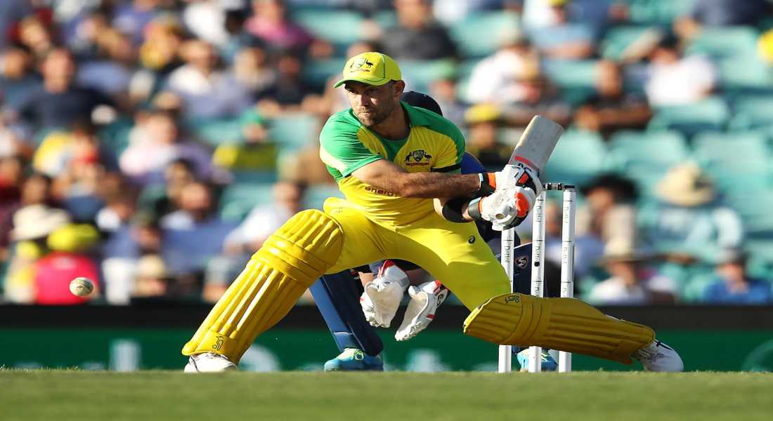 Australia vs India: Glenn Maxwell apologized to KL Rahul for his poor performance in IPL