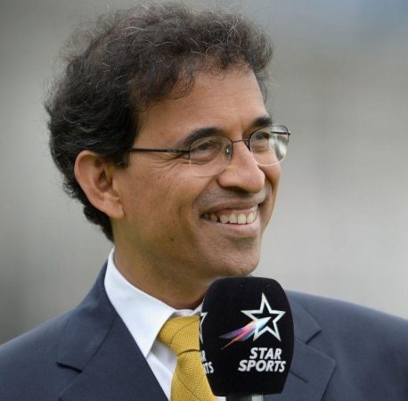 Indian commentator Harsha Bhogle pulled out of WTC Finals commentary