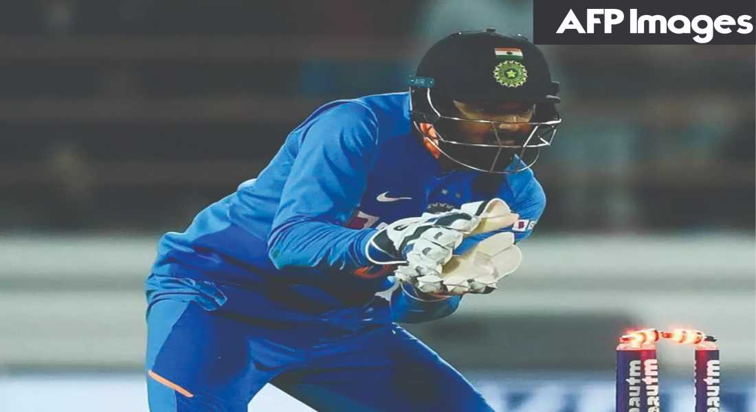 KL Rahul: Nobody can fill MS Dhoni's place, happy to keep wickets for 3 ICC Events