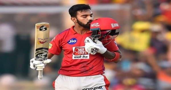 KL Rahul, Kings XI Punjab (KXIP) |  IPL 2021: KXIP Co. Owner working on three-year plan with KL and Kumble