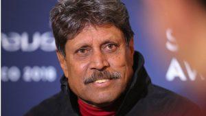 Kapil Dev against the idea of Split Captaincy between Rohit and Virat