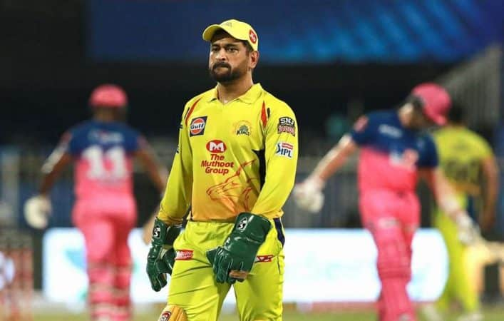 Flop XI of IPL 2020, MS Dhoni to lead the side, Finch and Russell