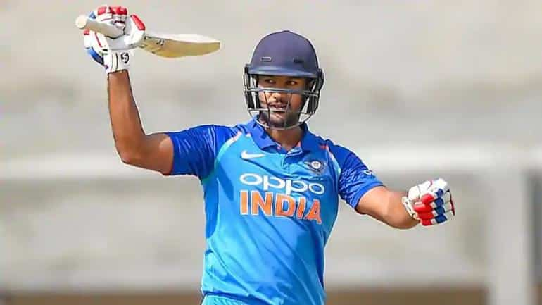 Mayank Agarwal ||| 5 Players who can replace Rohit Sharma as Opener in T20I and ODI against Australia
