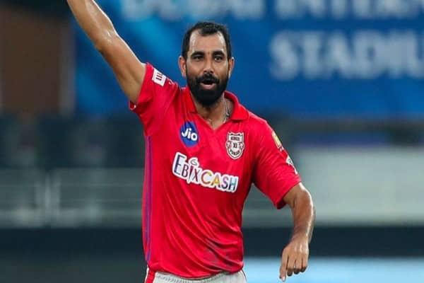 Mohammad Shami Kings XI Punjab (KXIP) IPL 2021: Top 5 Players Kings XI Punjab (KXIP) should retain in IPL 2021