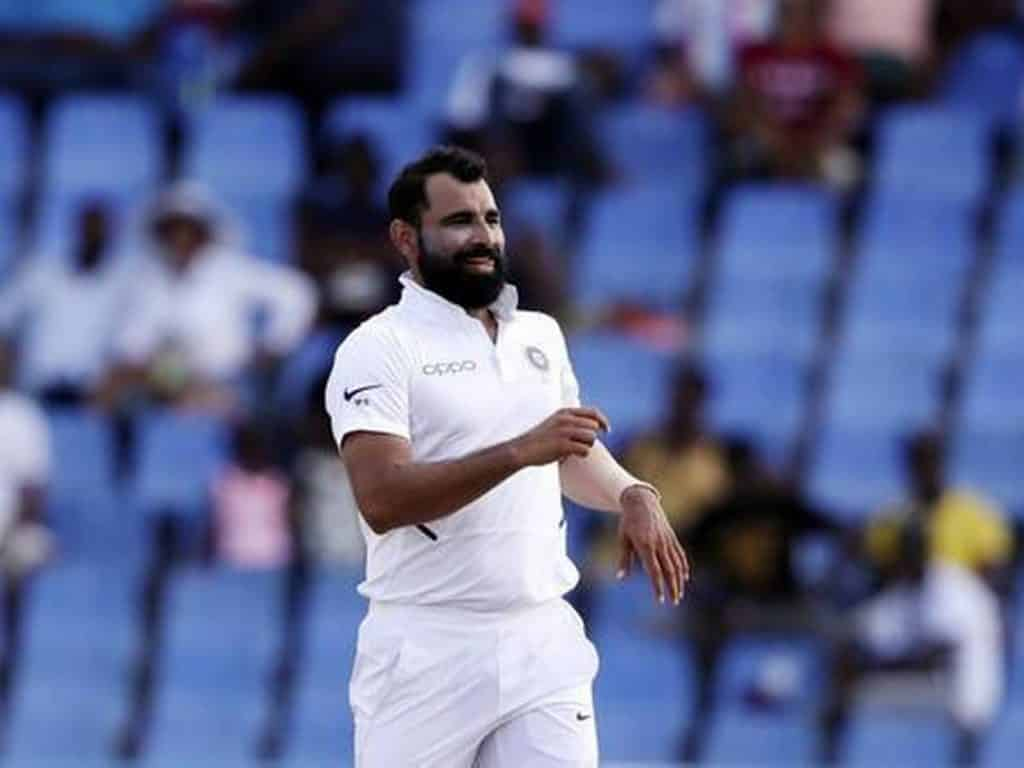 India vs Australia: Mohd. Shami says he is Comfortable and in Right Zone post IPL