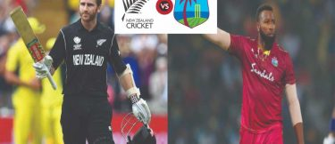 New Zealand vs West Indies 1st T20I: Match Preview, Prediction, NZ vs WI Match Playing 11, Fantasy Tips