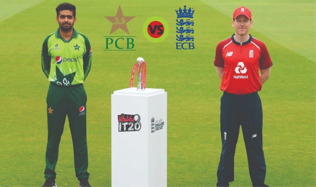 Pakistan vs England: England will tour Pakistan after 16 years for T20I series