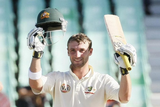 Australia vs India: Teams to pay 63 seconds homage to Phill Hughes
