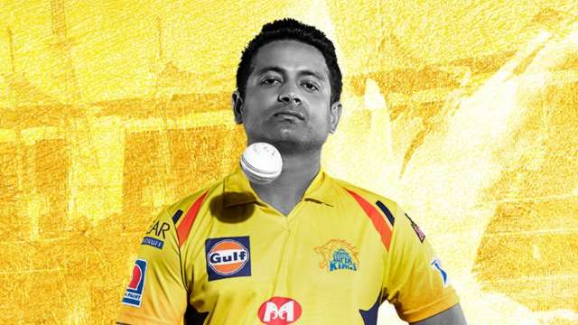 Piyush Chawla (Chennai Super Kings, CSK) IPL 2021 Auctions