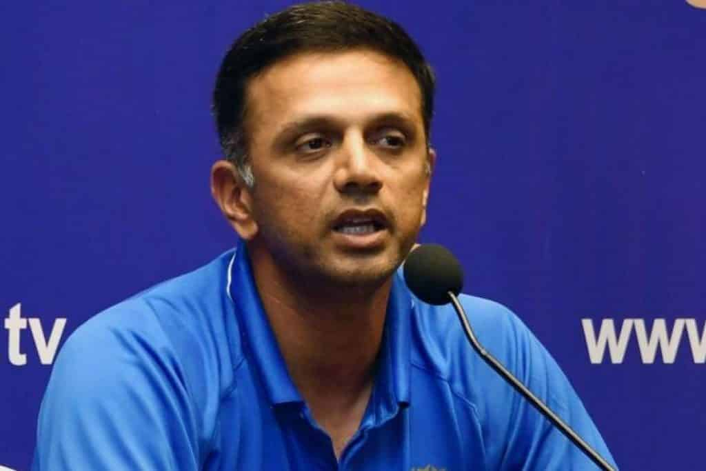 "Australia vs India: ""Someone has to score 500 runs to win the series,"" Dravid"