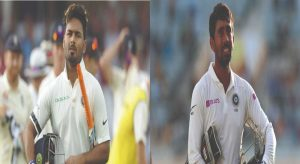 Rishabh Pant or Wriddhiman Saha, Sourav Ganguly hinted, who will play