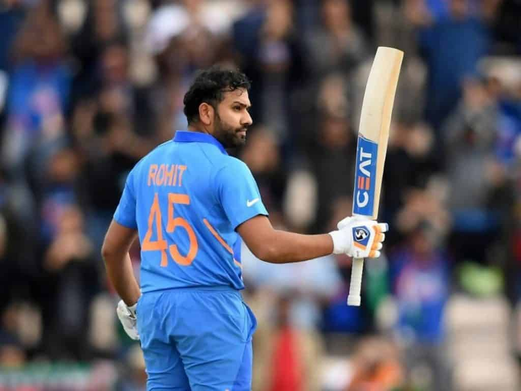 5 Players who can replace Rohit Sharma as Opener in T20I and ODI against Australia