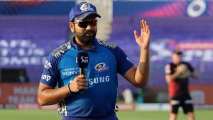 IPL 2021: Rohit Sharma's take on heated issue, why RCB cannot win IPL