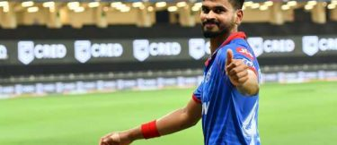Vivo IPL 2021: Shreyas Iyer available for the second phase of IPL 2021 for Delhi Capitals (DC)