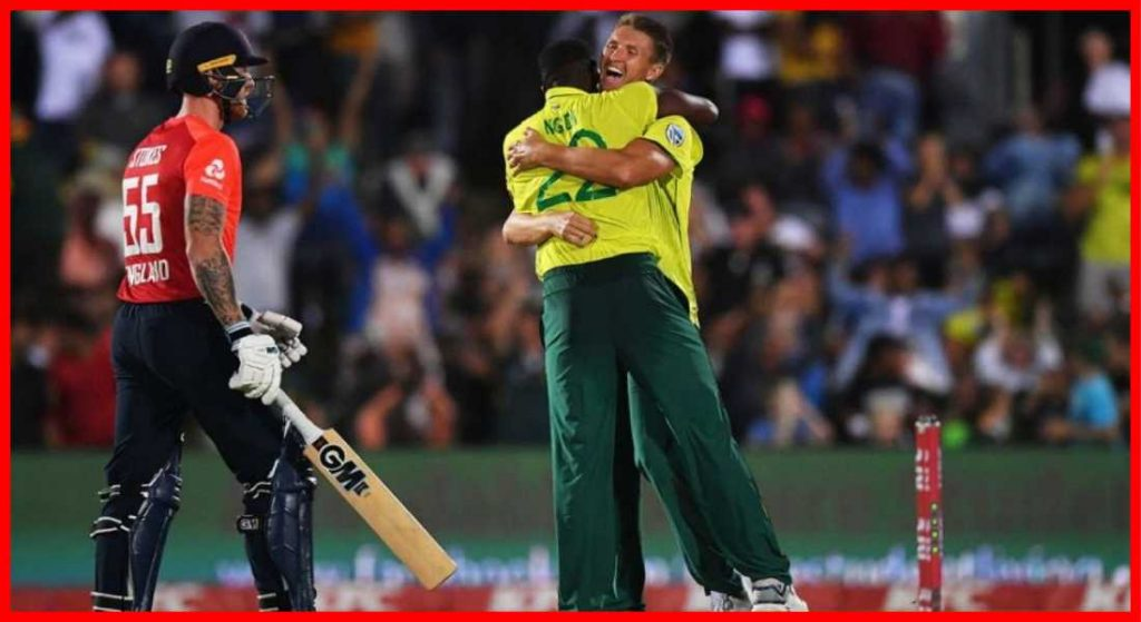 South Africa vs England 3rd T20I: Match Preview, Prediction, Playing 11, Fantasy Tips SA vs Eng 3rd T20I