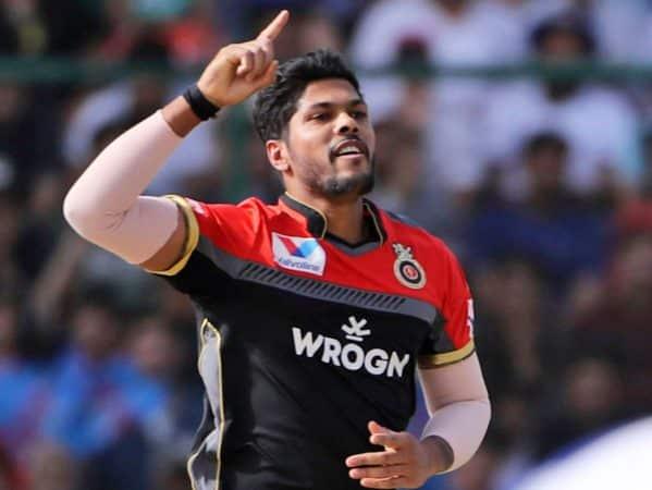 Umesh Yadav (Royal Challenger Bangalore, RCB) IPL 2021 Auctions