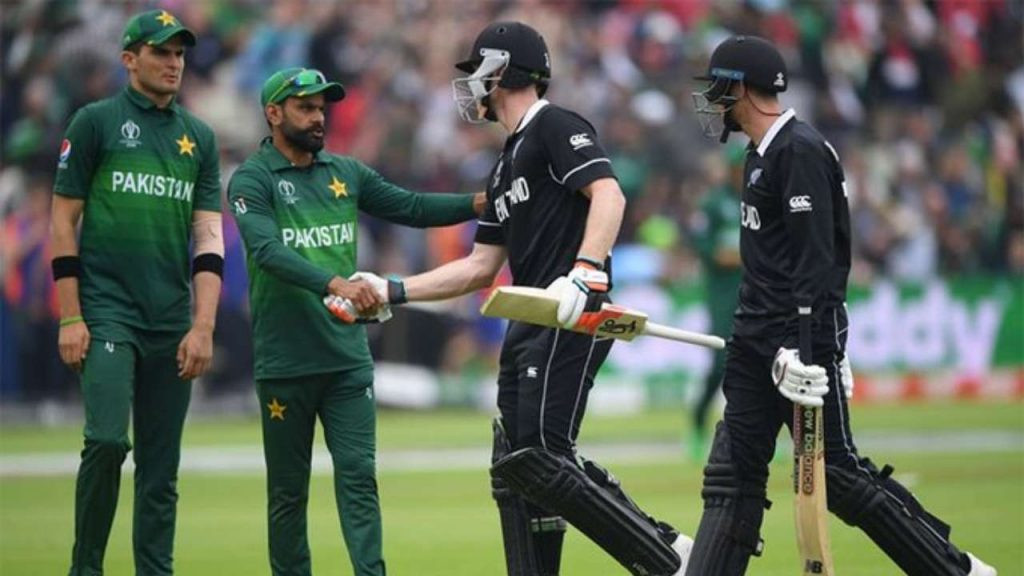 New Zealand vs Pakistan 2nd T20I: Match Preview, Prediction, Playing 11, Pitch Report