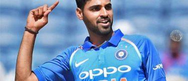 IND vs SL 2021: Youngsters will carry their IPL momentum to Sri Lanka: Bhuvneshwar Kumar