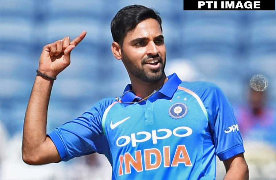 Bhuvneshwar Kumar to sit out of cricket for six months, Return in IPL 2021