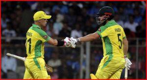 Australia vs India: Australian skipper names three replacements for David Warner