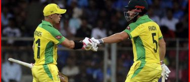 Predicted Australia's Openers for the ICC T20 World Cup 2021
