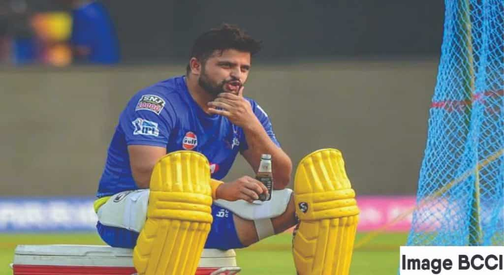 IPL 2021: Suresh Raina Confirms participation in IPL 2021 and competitive cricket