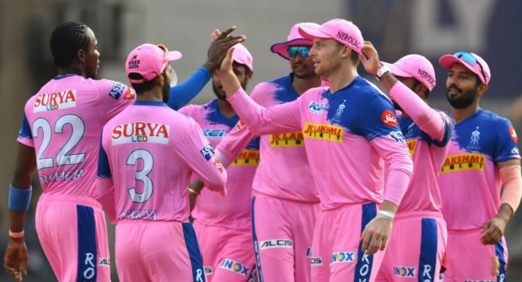 3 Players Rajasthan Royals (RR) might release ahead of IPL 2021