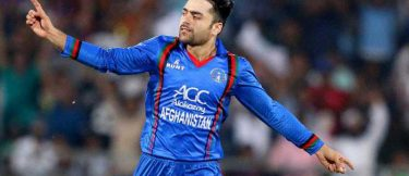 IPL 2021: Afghanistan spinner Rashid Khan reveals he wants to play under MS Dhoni