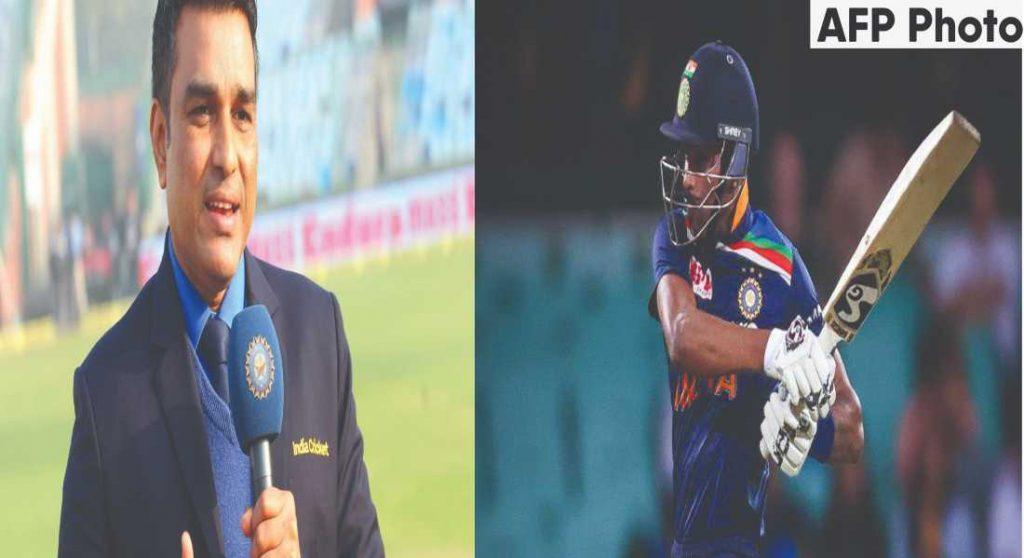 Sanjay Manjrekar backs Hardik Pandya for pure number 6 batsmen in ODIs