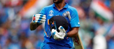 ICC T20 World Cup 2021: Shikhar Dhawan needs to cement his slot for T20 World Cup: VVS Laxman
