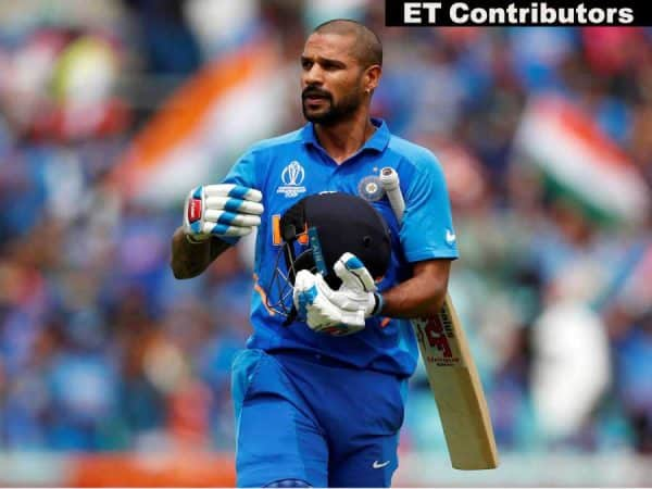 Shikhar Dhawan to lead Delhi in Syed Mushtaq Ali Trophy 2021