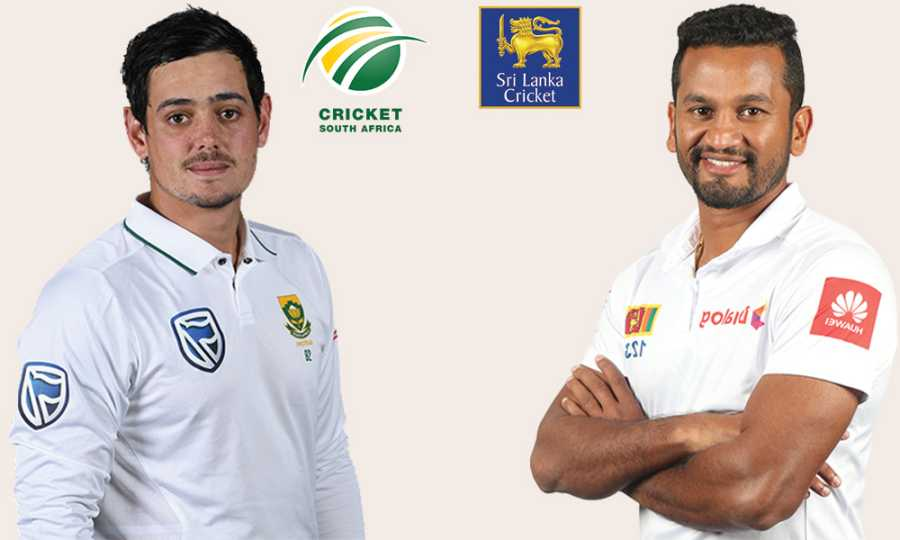 South Africa vs Sri Lanka 2nd Test Match Preview, Playing 11, Dream11 Fantasy Tips, Pitch Report, SA vs SL 2nd Test