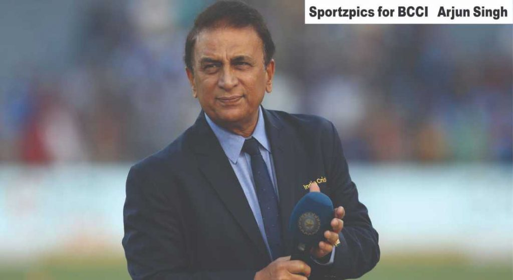 Australia vs India: Sunil Gavaskar comes up with new opening pair for India in the 3rd Test